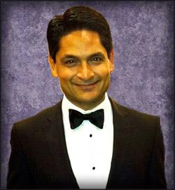 Rakesh B. Patel, M.D. FACS